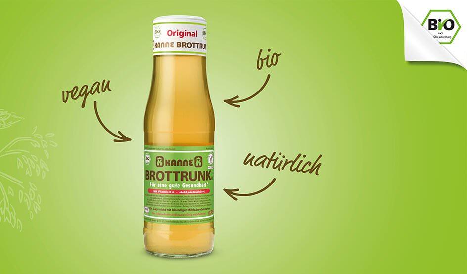 Richtig essen und trinken ist gut für den Magen und den ...