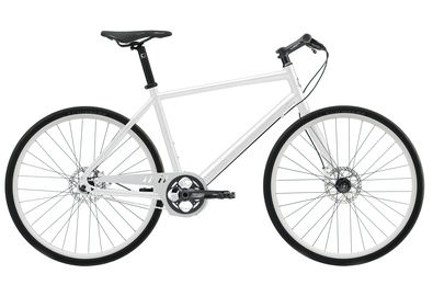 Cannondale Bad Boy White Edition Solo Ultra