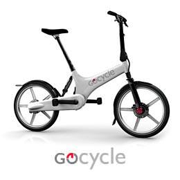 gocycle-bike