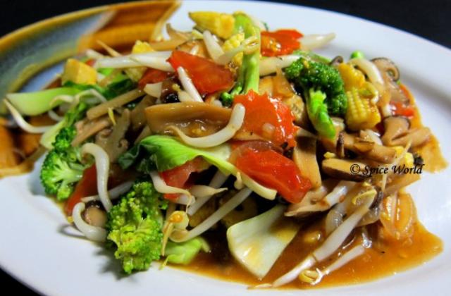 lecker schnell kalorienarm und gesund asia pfanne aus dem wok sports insider magazin. Black Bedroom Furniture Sets. Home Design Ideas