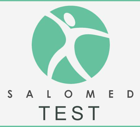 salomed-test-logo