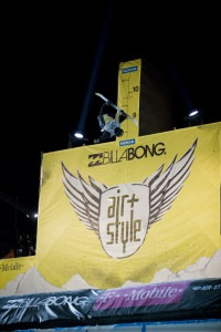 Air and Style © Billabong Air & Style Innsbruck-Tirol 09