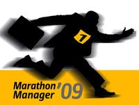 Logo Marathon Manager