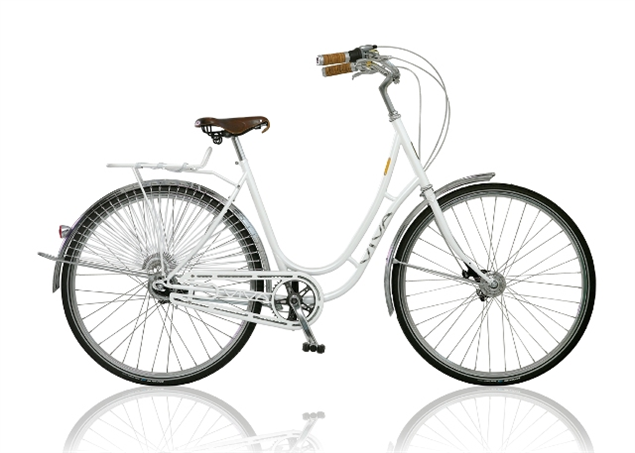 Juliet von Viva Bikes