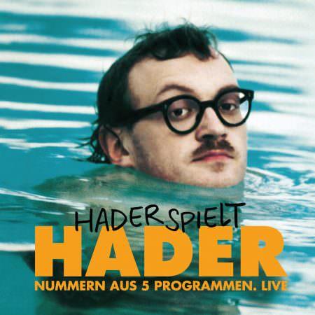Hader spielt Hader von Josef Hader