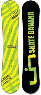 Lib-Technologies Skate Banana
