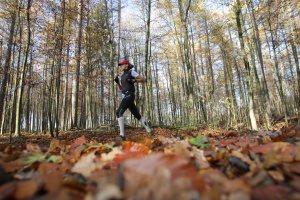 Trailrun Woldmasters Foto. Armin Schirmaier