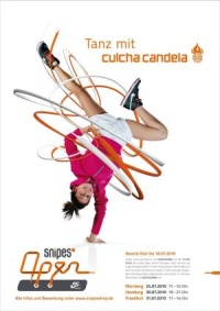 tanzcontest-culcha-candela by s.mode