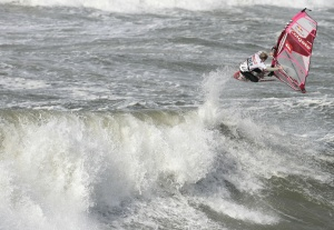 Colgate Windsurf Cup Foto. Hoch Zwei