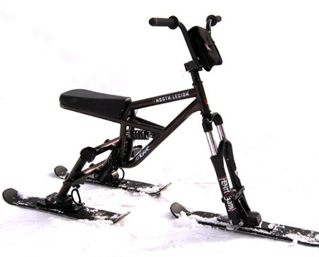 SMX-Snowbike