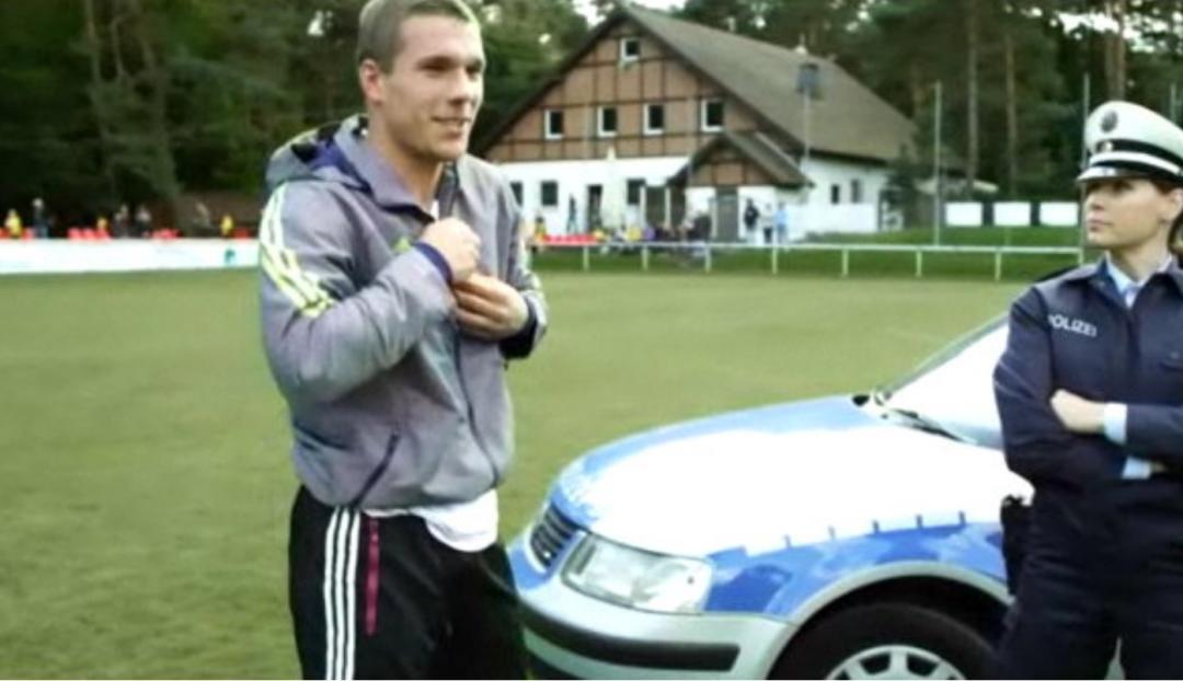 in Berlin Blog vom von Poldizei übers Laufen Adidas CxoedB