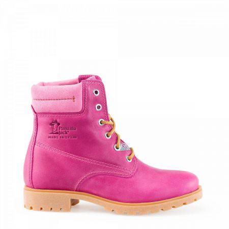 panama-jack-fuchsia-boots-pink