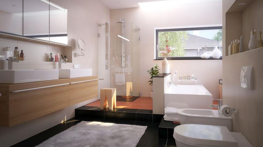 Stylische Badezimmermöbel für das heimische Spa - Blog übers Laufen ...