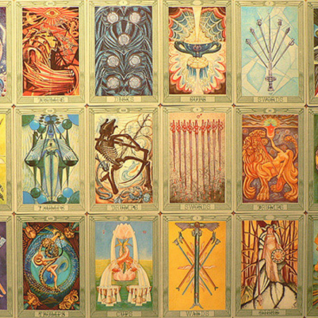 tarot-tarotkarten