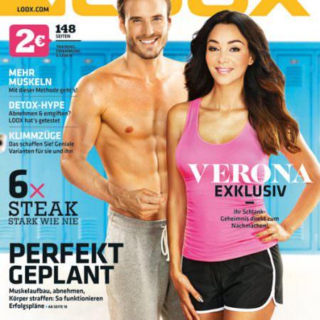 loox-cover-verona-feldbusch-fitnessmagazin-pooth