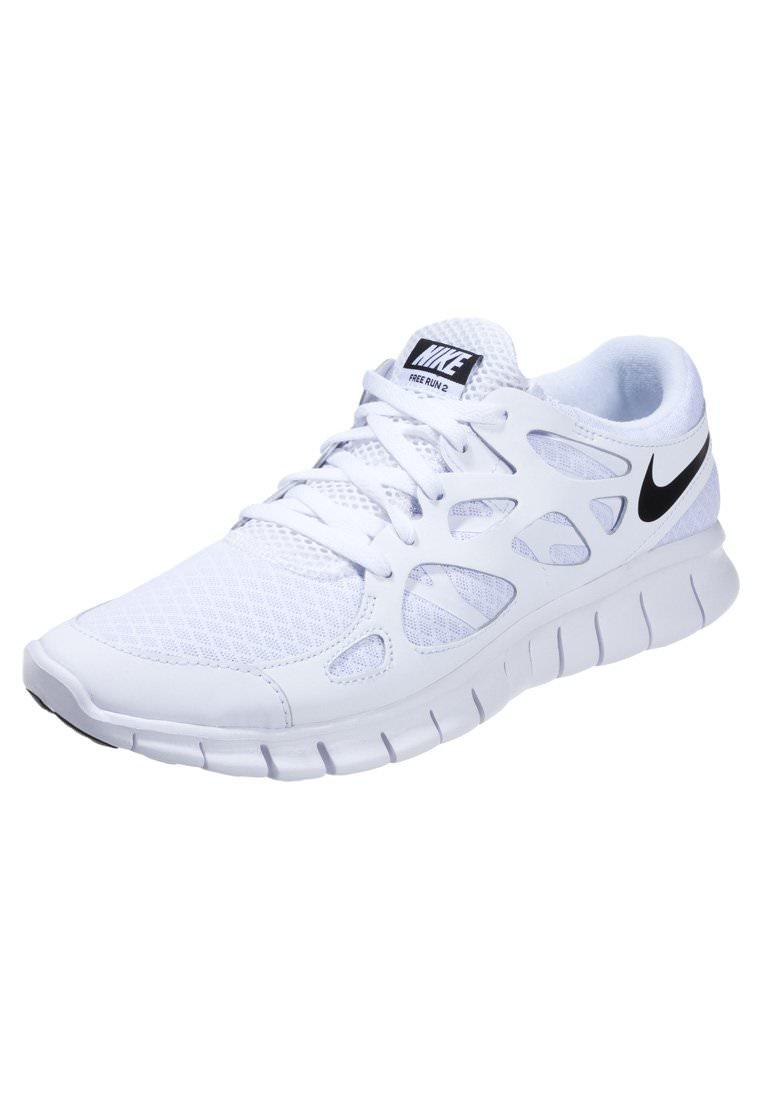 Nike Free Run +2: Laufen wie barfuß