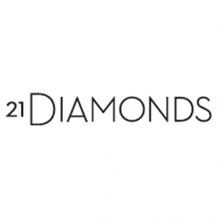 21-diamonds-logo