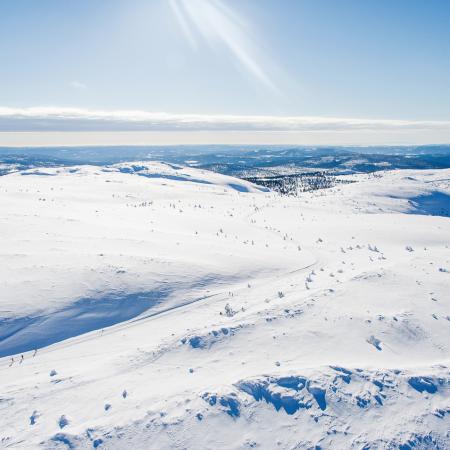 trysil-skigebiet