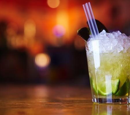 Kalorien in Cocktails
