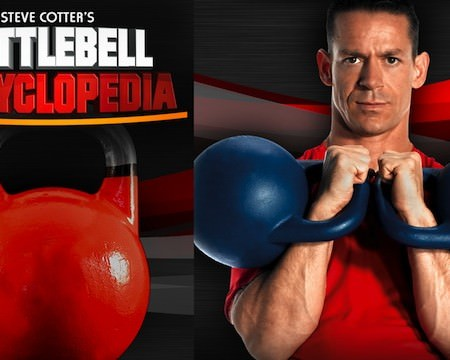 Steve Cotter's Kettlebell Encyclopedia