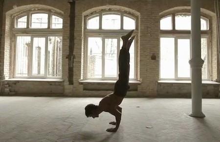 Yogamotion
