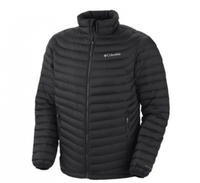 Columbia Powerfly Daunenjacke