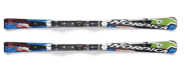 Nordica Dobermann Spitfire Ski