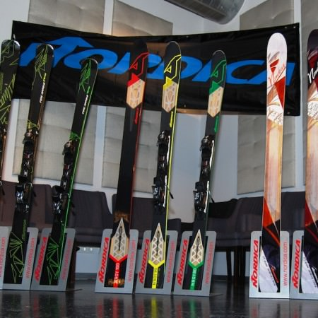 Nordica Ski Season Saison 2015 Neuheiten