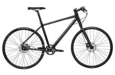 Cannondale Rad Bad Boy 8 Ultra Shimano Alfine