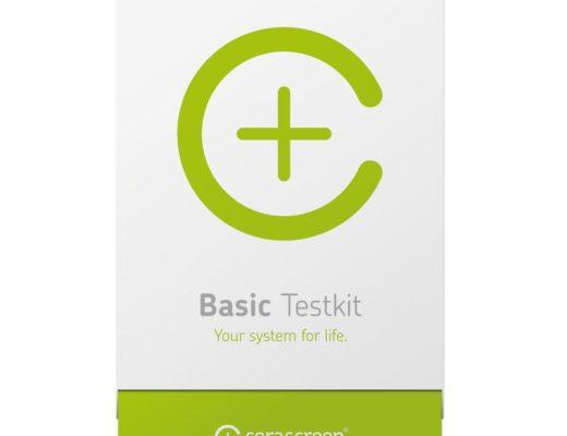 Cerascreen Basic Testkit Nahrungsmittelunverträglichkeit Bluttest