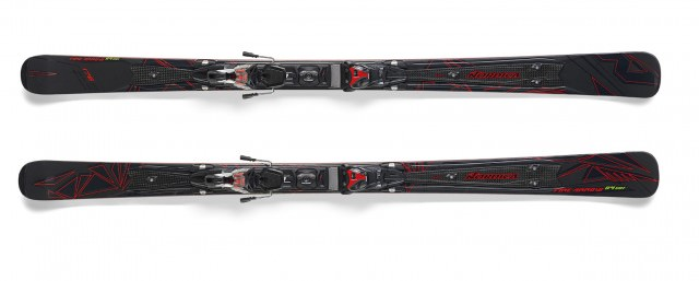 Nordica Fire Arrow Ski