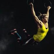 Reebok Lookbook Spring/Summer 2014: Fitness in Motion
