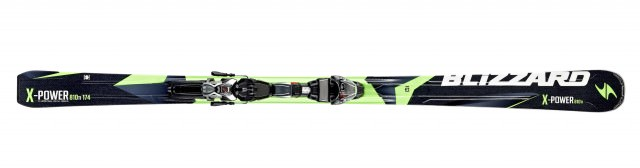 Blizzard X-Power Ski