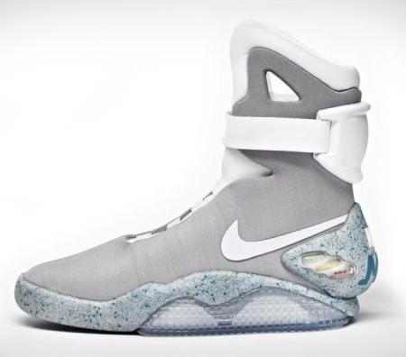 Nike Air Mag Foto Nike