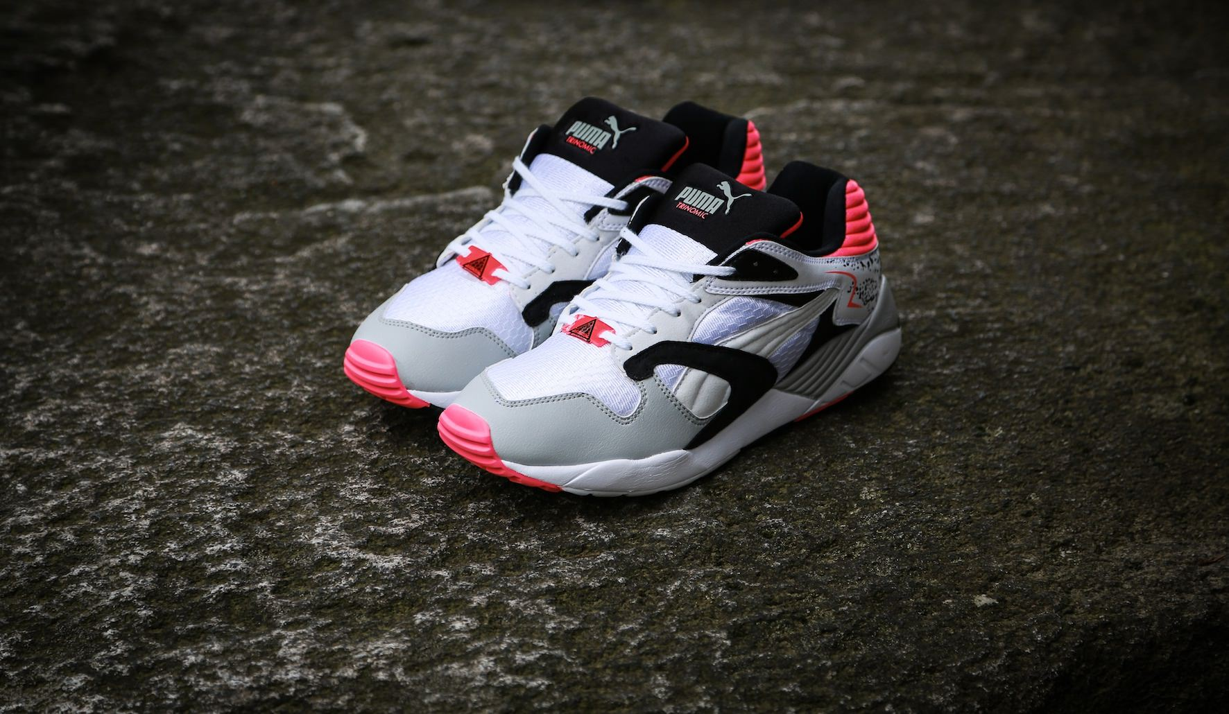 Puma relauncht legendären 90s Sneaker XS850 OG Blog übers