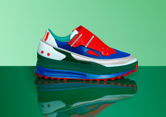 adidas by Raf Simons SS14 Images 04