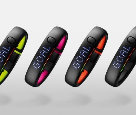 FuelBand Foto Nike