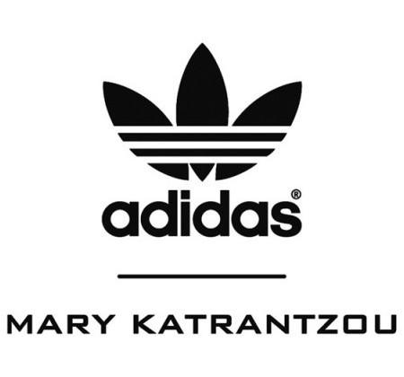 adidas Mary Katrantzou foto adidas