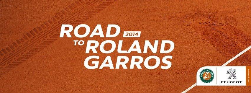 Road to Roland Garros