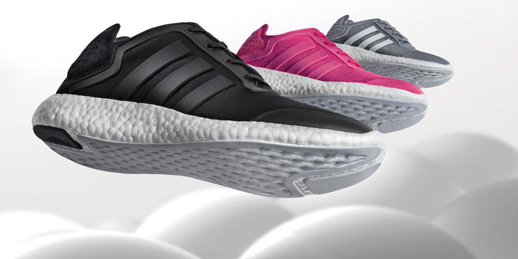 FluxEnergy BoostPure Zuwachs in der FamilieZX Adidas CxdBeo