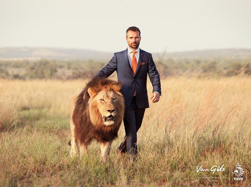 Van Gils Lion
