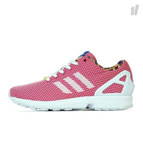 Sneaker Sommerhit: adidas ZX Flux Weave Pack Blog übers