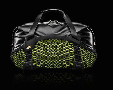 Nike 3D-Drucker Tasche Foto Nike
