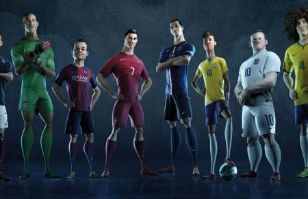 Nike-Last-Game-Risk Foto Nike