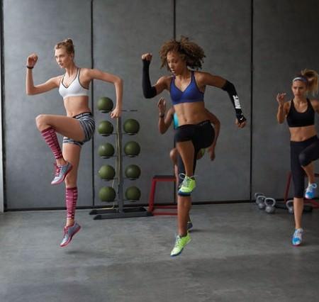 Karlie Kloss Foto Nike