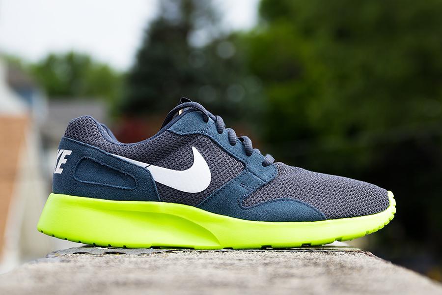 Bruder kleine vom Nike Run Blog Roshe Kaishider übers FT1JKlc