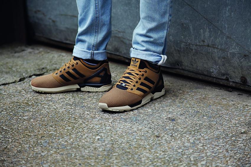 Adidas Flux Herren