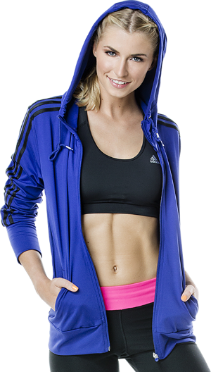 An Den Bringt Programm Atamba Fitness Lena Eigenes By GerckeModel WEHY9eDb2I