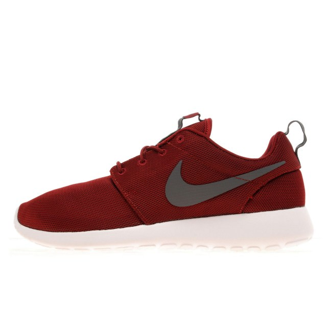Mens Roche Run team red