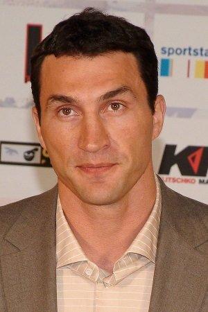 Wladimir Klitschko cc by Michael Schilling